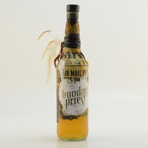 Voodoo Priest (Rum Basis) 47% 0,7l