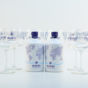 Nordes Atlantic Galician Gin & Tonic Paket