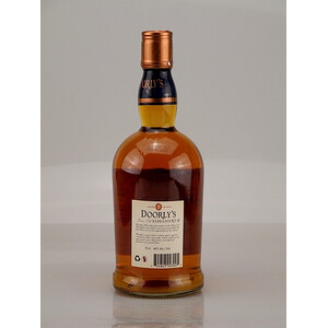 Doorly's Rum Gold 5 Jahre Barbados 40% 0,7l