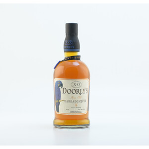 Doorly's Rum XO Barbados 40% 0,7l