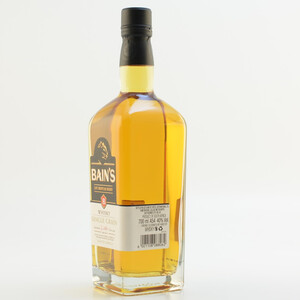 Bain´s Cape Mountain Single Grain Whisky 40% 0,7l