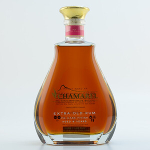Chamarel XO PX Cask Finish Rum 45% 0,7l