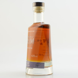Hinton Rum da Madeira Aquavit Single Cask Limited 42% 0,7l