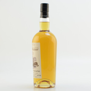 El Ron del Artesano 10 Jahre Peated Whisky Cask Finish 42% 0,7l