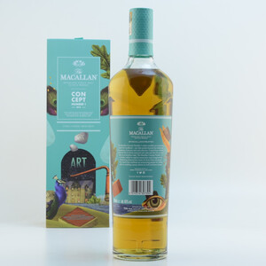 Macallan Concept No 1 Whisky 40% 0,7l