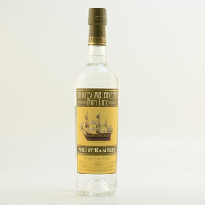 Night Rambler Transcontinental Rum Line 42% 0,7l