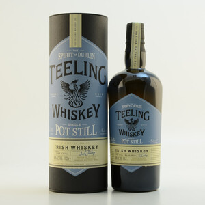 Teeling Irish Pot Still Whiskey 46% 0,7l
