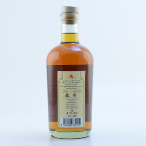 DON Q Double Aged Rum Sherry Cask Finish 41% 0,7l
