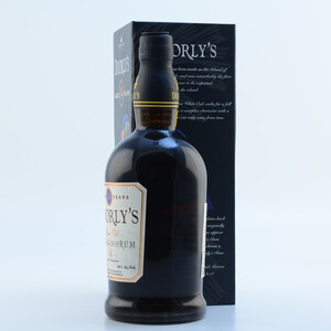 Doorly's 14 Jahre Fine Old Rum 48% 0,7l