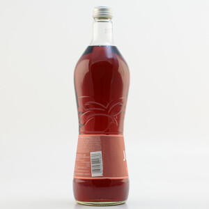 John´s Natural Cordial Himbeere (kein Alkohol) 0,7l