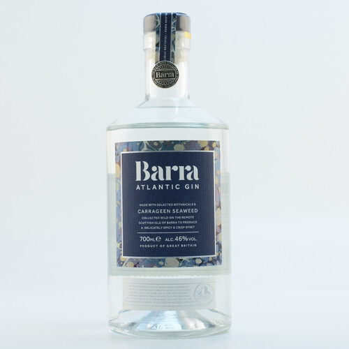 Barra Atlantic Gin 46% 0,7l