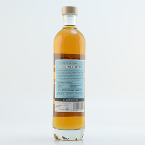 "Undone ""This is not Rum"" Sugar Cane Type alkoholfrei 0% 0,7l"