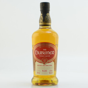 The Dubliner Whiskylikör 30% 0,7l