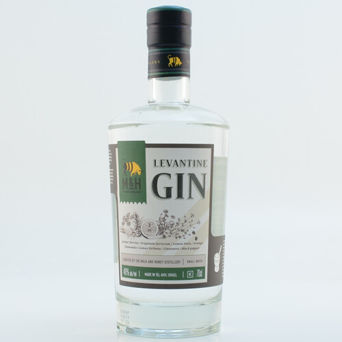Milk & Honey Levantine Gin 46% 0,7l