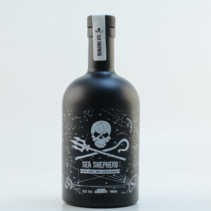 Sea Shepherd Islay Single Malt Whisky 43% 0,7l