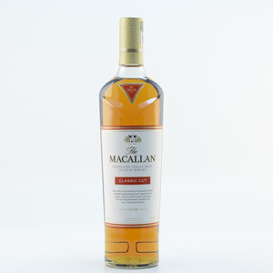 Macallan Classic Cut Edition 2018 Whisky 51,2% 0,7l