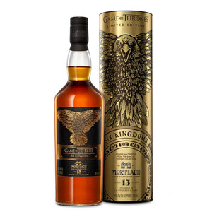 GoT Six Kingdoms Whisky Mortlach 15 Jahre 46% 0,7l