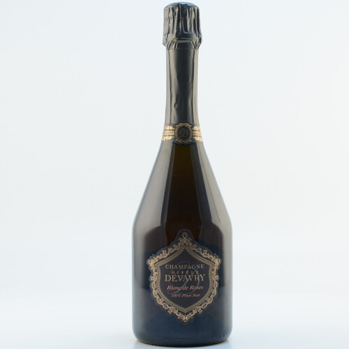 Champagne Devavry Purs Noirs Rose 12% 0,75l