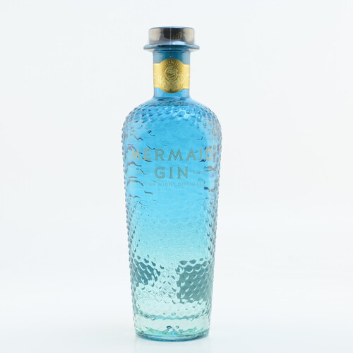 Mermaid Gin 42% 0,7l + 2x Gratis Tonic