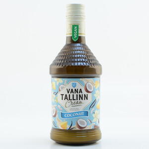Vana Tallinn Coconut Cream (Vegan) 16% 0,5l