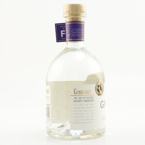 Ginologist Floral Gin 40% 0,7l
