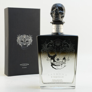 Satryna Tequila Blanco 100% Agave 38% 0,7l