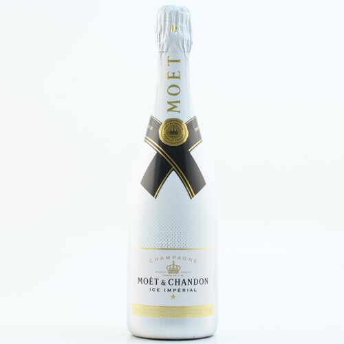 Moet & Chandon Ice Imperial Champagner 12% 0,75l