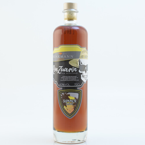 Ron Zuarin Summer (Rum-Basis) Limited Edition 40% 0,7l