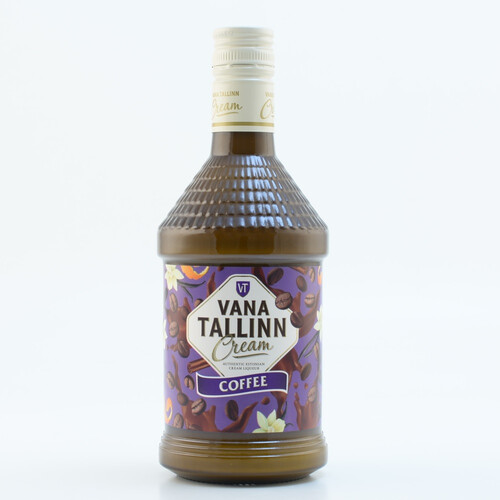 Vana Tallinn Coffee Cream 16% 0,5l