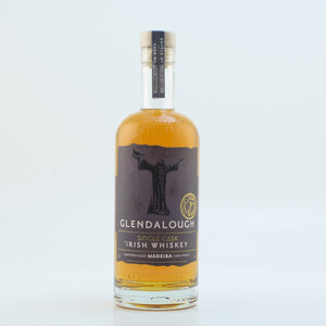 Glendalough Madeira Finish Irish Whiskey 42% 0,7l