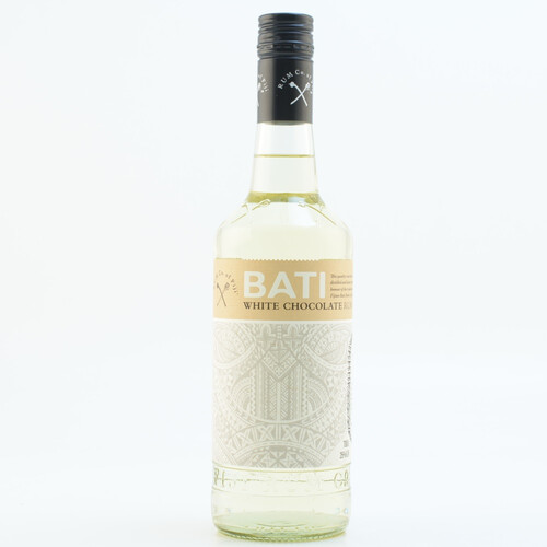 BATI White Chocolate Rum Liqueur 25% 0,7l