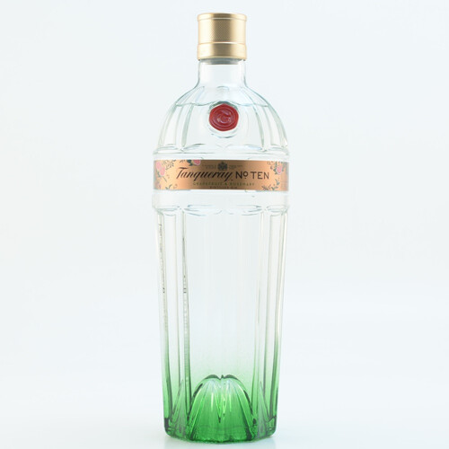 Tanqueray No. Ten Grapefruit & Rosemary Gin 45,3% 1,0l