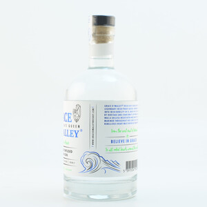 Grace O'Malley Heather Infused Gin 43% 0,7l