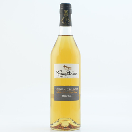 Claude Thorin Pineau des Charentes Selection 17% 0,75l