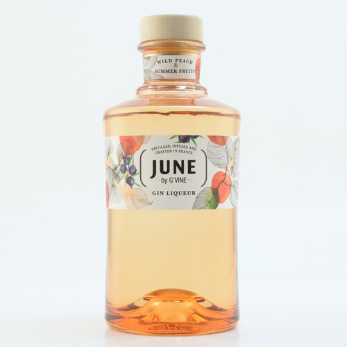 June by G Vine Gin Liqueur 30% 0,7l
