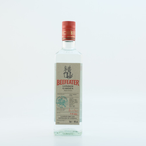 Beefeater London Garden London Dry Gin 40% 0,7l