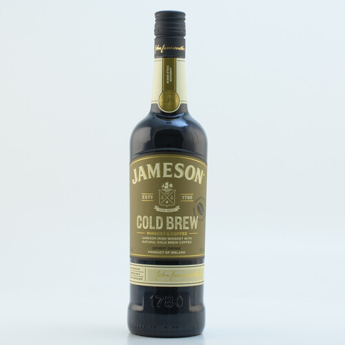 Jameson Cold Brew 30% 0,7l