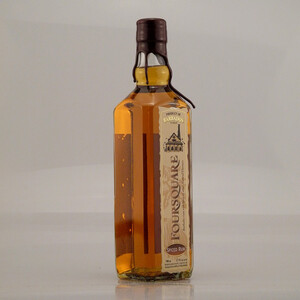 Foursquare Barbados Spiced (Rum-Basis) 37,5% 0,7l