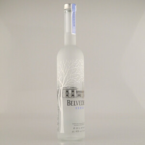 Belvedere Vodka Pure 40% 0,7l