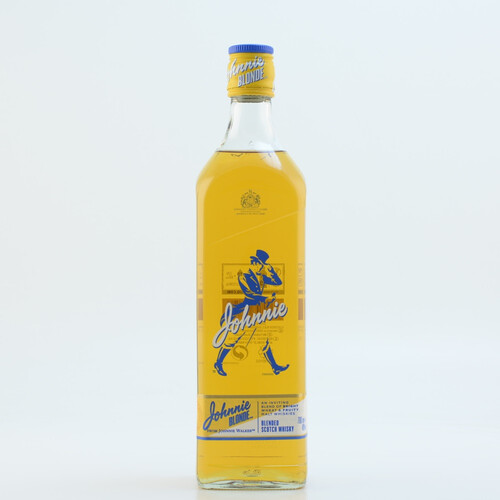 Johnnie Walker Blonde Blended Scotch Whisky 40% 0,7l