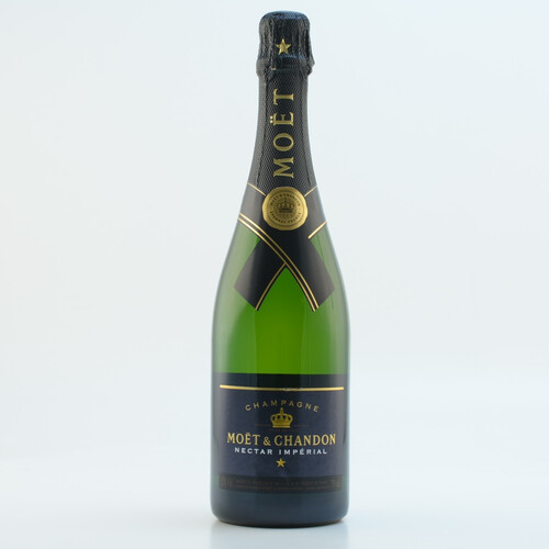 Moet & Chandon Nectar Imperial Champagner 12% 0,75l