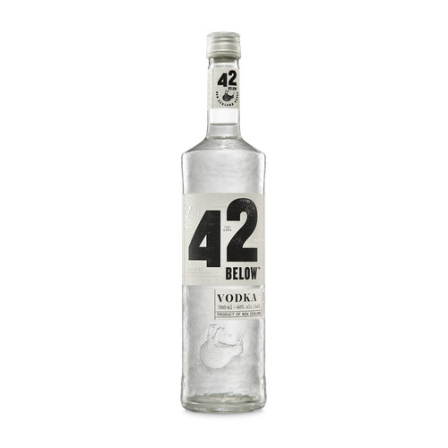 42 Below Pure Vodka 40% 0,7