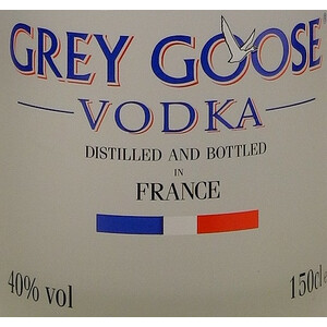 Grey Goose Vodka MAGNUM 40% 1,5l