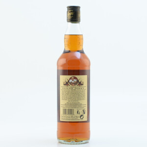Sailor Jerry Spiced (Rum-Basis) 40% 0,7l