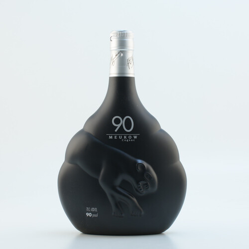 Meukow 90 Proof Cognac 45% 0,7l