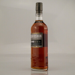 Auchentoshan Three Wood Lowland Whisky 43% 0,7l