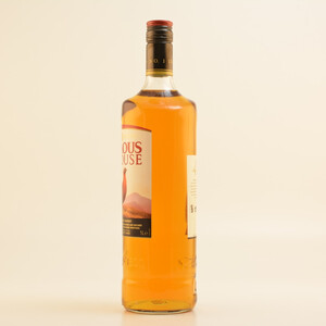 Famous Grouse Whisky 40% 1,0l