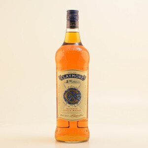 Claymore Scotch Whisky 40% 1,0l