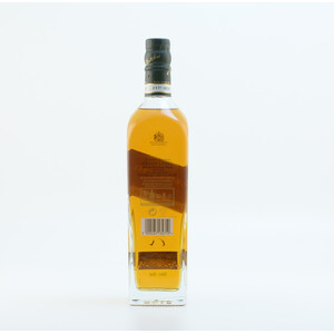 Johnnie Walker Green Label 15 Jahre 43% 0,7l