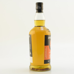 Springbank 10 Jahre Campbeltown Whisky 46% 0,7l